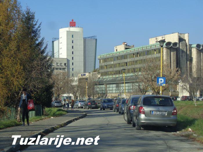 Tuzlarije - NLB banka