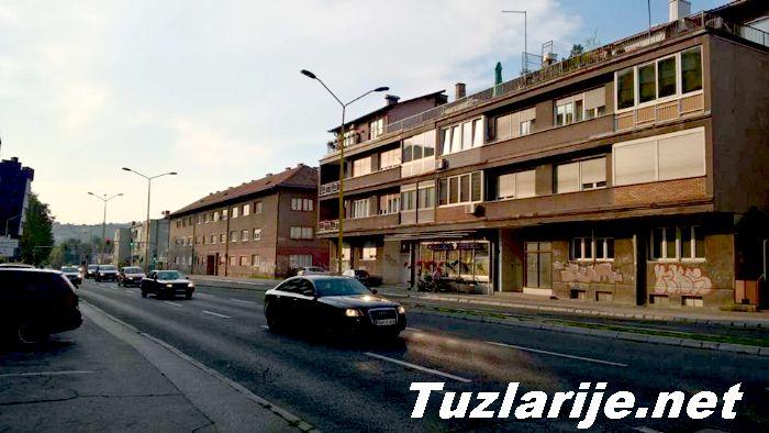 Tuzlarije